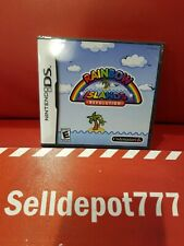Rainbow Islands: Revolution (Nintendo DS, 2006)