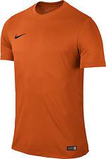 Mens Nike Gym Sports Tee T-shirt Top Size S M L XL XXL Black Navy Red Blue 2xl Orange/black