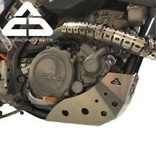 KTM EXC/EXC-F 400/450/500 2008-2009-2010-2011 Cubrecarter — ACD-201007