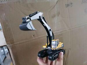 1/50 VOLVO EC290C hydraulic excavator Diecast Construction Vehicle SIKU3535