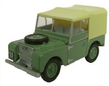 Oxford 76LAN180001 1/76 Land Rover Ser.1 80 Sage Green Hue