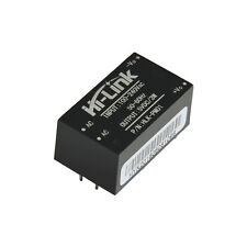 HLK-PM01 AC-DC 220V to 5V Step-Down Power Supply Module Household Switch new