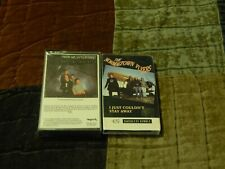 Mark Williamson Band ~ M.I.A. + The Normaltown Flyers (Audio Cassettes) *New*