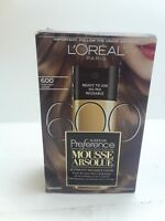 L'Oreal Paris Superior Preference Mousse Absolue permanent - Choose Your Shade
