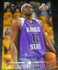 2008-09 UPPER DECK BILL WALKER BOSTON CELTICS NBA ROOKIE TRADING CARD #254