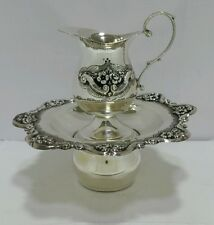 New Solid Silver Sterling 925 Mayim Achronim Hand Washing cup Judaica shabbat