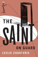 Saint on Guard, Paperback by Charteris, Leslie; Martin, Jim (FRW), Brand New,...