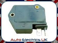 NEW IGNITION MODULE- EARLY TVR, LANDROVER, ROVER, V8 ENGINES 2 PIN : Repl. 15420