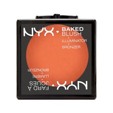 NYX Cosmetics Baked Blush Ignite Brand New