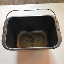 Breadman Ultimate Bread Pan & Paddle TR2200C Replacement Bread Machine Parts