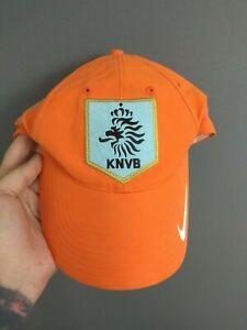 Holland Netherlands Cap Nike ig93