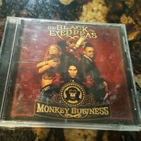 The Black Eyed Peas Monkey Business AM Records