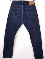 Levi's Strauss & Co Hommes 502 Slim Jambe Droite Jeans Extensible Taille W36 L32