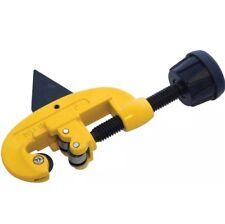 Tagliatubi Grande 3 mm -30 mm RAME ALLUMINIO OTTONE in vinile tubo Cutter Slicer