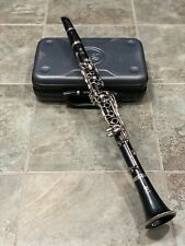 Yamaha Clarinet YCL-250 Student Good Cork and Pads Case