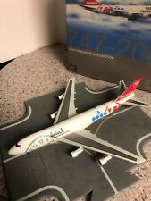 Dragon Wings 1:400 scale diecast model NWA Boeing 747-2F Commercial airliner