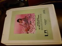 8 TRACK CRYSTAL GAYLE WE MUST BELIEVE IN MAGIC United Artists 1977 tested
