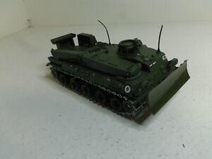 1/50 SOLIDO CHAR AMX 30 DEPANNEUSE