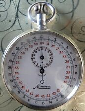 Military 30 second stop watch