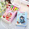 Funny Cute Match Rubber Pencil Eraser Set Stationery Elegant Children Party CP