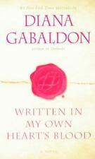 Written in My Own Heart's Blood (Hardback or Cased Book)