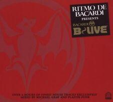Ritmo de Bacardi 7 (2006, mixer: Michael Gray, Plastik Funk) Chocolate .. [2 CD]