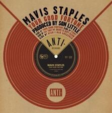 Hip-Hop & Soul mit EP, Maxi (10, 12-Inch) Vinyl-Schallplatten aus den USA & Kanada