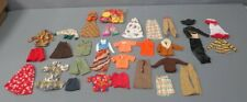 Assorted Handmade Barbie Clothes and Accessories [30+]