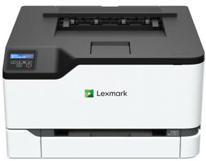 NEW Lexmark C3224dw Color Laser Printer with WI-FI, Standard Two Side