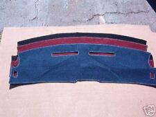 1982-1992 CHEVROLET CAMARO Z28 IROC DASH COVER MAT  DASHMAT all colors available