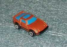 MAZDA RX-7  Micro Machines NEW CAR LOT #20306