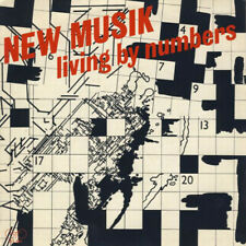 New Musik – Living By Numbers / Sad Films - 7-5638