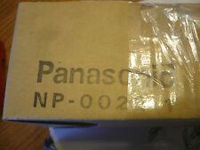 New Panasonic NP-002E-1 Camera