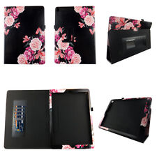 Case For iPad Pro 12.9 1st & 2nd 2017 / 2015 Tablet Cover Pocket Stylus Holder