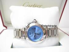 Cartier Miss Pasha  W31400241 Ladies  Stainless Steel 100% Authentic