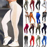 FITTOO Women High Waist Yoga Pants Fitness Push Up Leggings Gym Sports Trousers