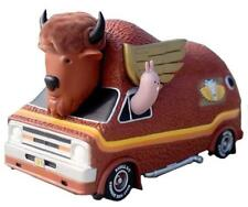 BISON VAN OG EDITION VINYL FIGURE VEHICLE BY JEREMY FISH X 3DRETRO