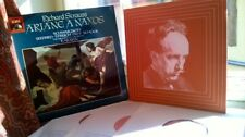STRAUSS: Ariadne Ariane auf Naxos > Schwarzkopf Seefried Streich Prey Karajan
