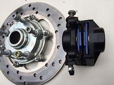 Vespa GTS 125 250 300  Bremssattel Bremszange Bremse Hinter Mit ABS