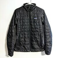 X-Small Patagonia Nano Puff Jacket, Womens