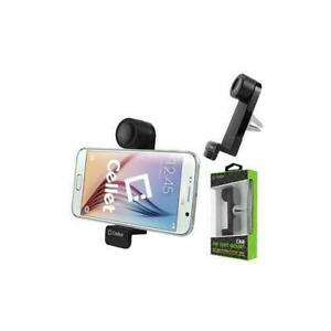 Car Air Vent Phone Holder for Galaxy S10 S10e Note 10 S20 S9 S8 S7 iPhone X 11 7