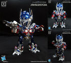HEROCROSS - Hybrid Metal Figuration #015M Optimus Prime Metallic Version