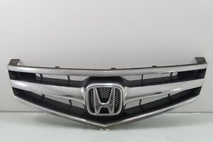 JDM Honda Accord CM2 CL7 CL9 Acura TSX Front Radiator Grill Mask Grill OEM 06-08