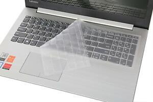 Leze - Ultra Thin Soft Keyboard Protector Skin Cover for Lenovo IdeaPad 510 15.6