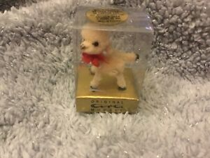 Wee Woolies Miniature LAMB by Chad Valley of London LTD Made in Austria