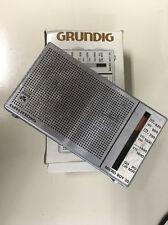 Grundig Micro Boy 20 - Sammler!