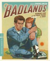 Neuf Badlands - Criterion Collection Blu-Ray (CC2244BDUK)