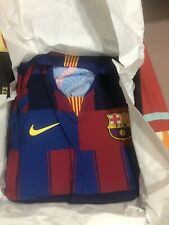 Barcelona Mesh Up VaporKnit Jersey Boxset