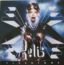 KELIS - FLESH ONE -  CD