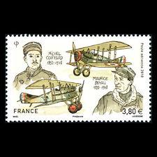 France 2018 - World War I Michel Coiffard, 1892-1918 Aviation Military - MNH